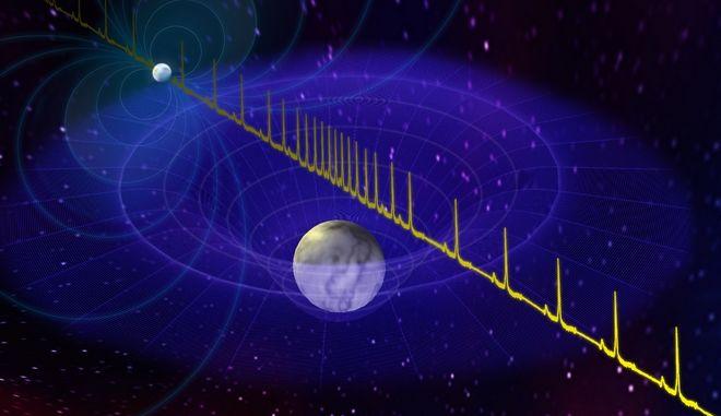 Μεγαλύτερο άστρο νετρονίων