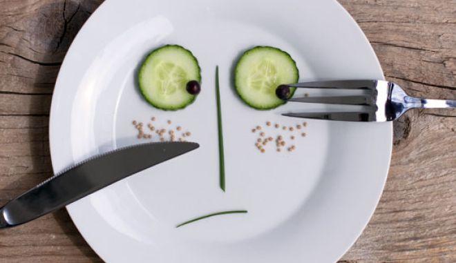 Ορθορεξία: Η σκοτεινή όψη της υγιεινής διατροφής