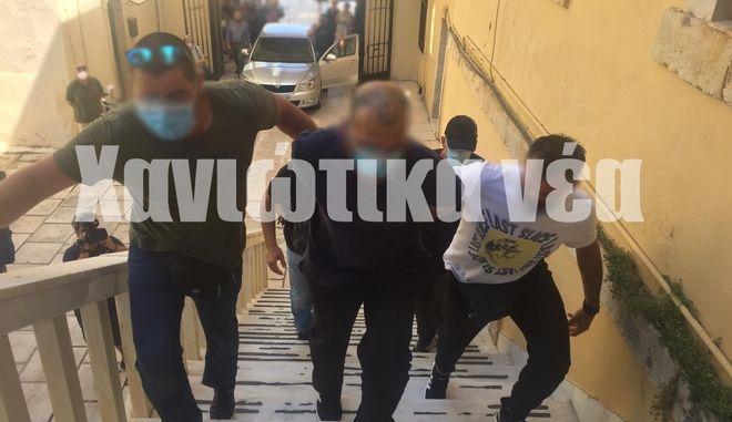 Δολοφόνος Σεργιανόπουλου: Έλαβε προθεσμία για να απολογηθεί για τη φονική συμπλοκή στη φυλακή