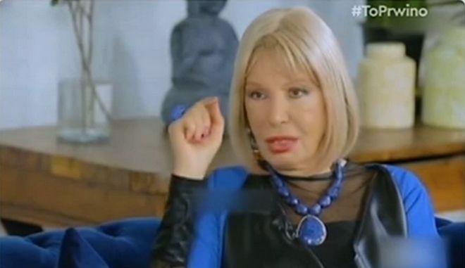 """Ρίκα Διαλυνά: """"Η Σάρον Τέιτ μου ζήτησε να μείνω σπίτι της το βράδυ που την έσφαξαν"""""""