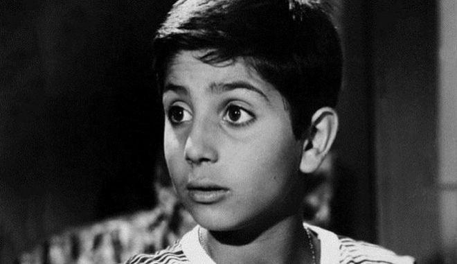 Μηχανή του Χρόνου: Η ιστορία του Καΐλα, που έγινε κατά τύχη ηθοποιός και η σχέση του με Λαμπέτη και Χορν