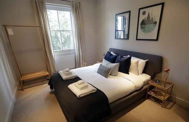 Δωμάτιο Airbnbn