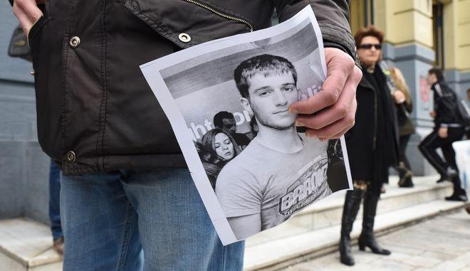 Συνεχίζεται η δίκη για το θάνατο του Βαγγέλη Γιακουμάκη