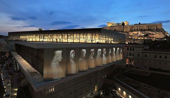 Το Μουσείο Ακρόπολης ζητά προσωπικό