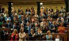 Εγκρίθηκε με μεγάλη πλειοψηφία το τρίτο μνημόνιο από την ισπανική βουλή