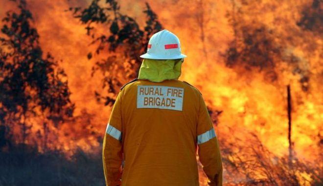 Η πυροσβεστική της Νέας Νότιας Ουαλίας ζητά να προσλάβει Έλληνες