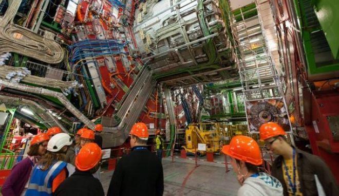Εκδρομή - θρίλερ για σχολείο της Άρτας στο CERN. Πρακτορείο τούς έκλεψε τα χρήματα
