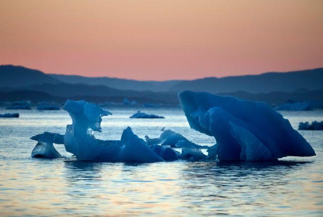 Γιατί έλιωσε το μεγαλύτερο παγόβουνο του πλανήτη - Παγκόσμιος συναγερμός για την κλιματική αλλαγή