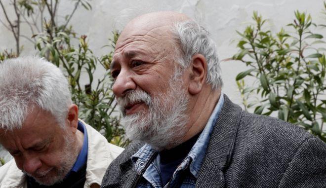 'Το Τελευταίο Σημείωμα': Η νέα ταινία του Παντελή Βούλγαρη