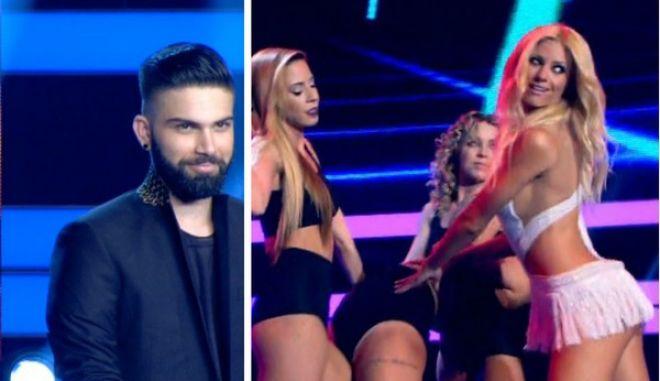 X Factor: Ο μεγάλος νικητής, ο καυτός χορός της Αραβανή και η  απούσα Νωαίνα