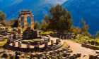 Αρχαιολογικός Χώρος Δελφών