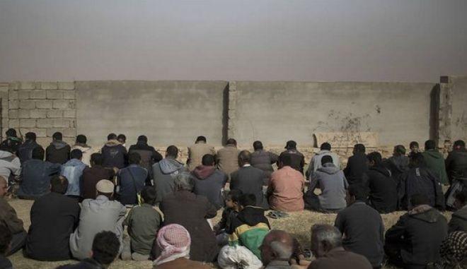 Μοσούλη: Έτοιμες για μαζική φυγή αμάχων οι ανθρωπιστικές οργανώσεις