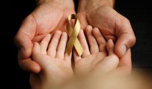 Παγκόσμια Ημέρα Παιδικού Καρκίνου.