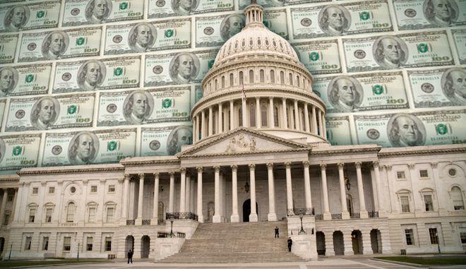 Η κρίση κάνει τους πλούσιους πλουσιότερους. Ή αλλιώς γιατί τα λεφτά πάνε στα λεφτά