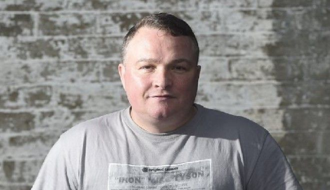 Δολοφονήθηκε ο ηθοποιός Bradley Welsh, γνωστός από το Trainspotting 2