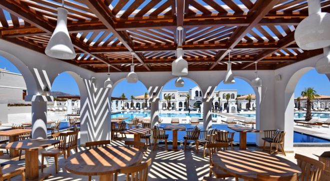 7 + 1 εντυπωσιακά ξενοδοχεία που άνοιξαν μέσα στο 2016 στην Ελλάδα