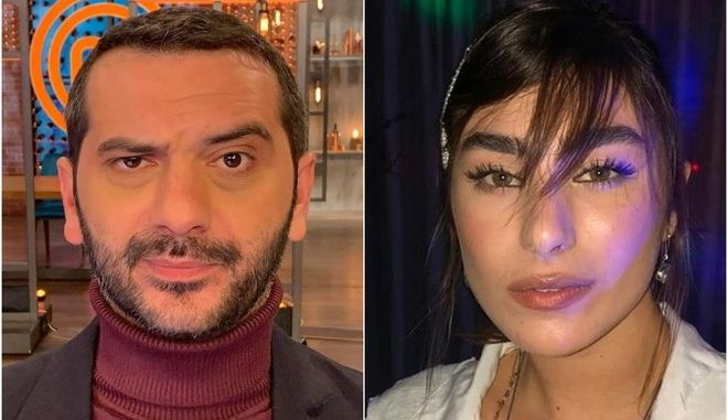 Λεωνίδας Κουτσόπουλος - Χρύσα Μιχαλοπούλου