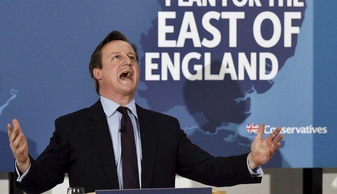 Βρετανικές εκλογές: Γιατί ο Κάμερον δεν πρέπει να ανοίξει σαμπάνιες, παρά το θρίαμβο