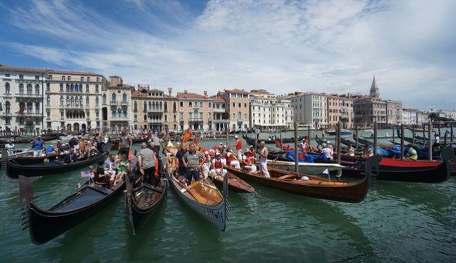 Κανάλι της Βενετίας