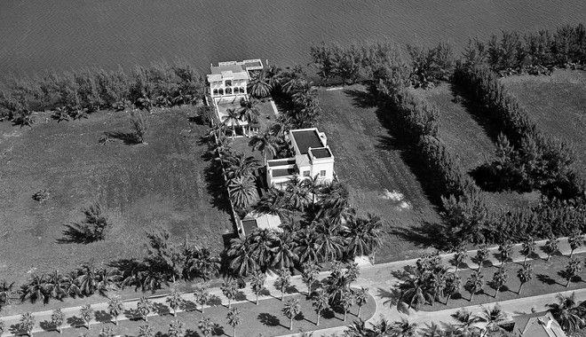 Το σπίτι του Αλ Καπόνε