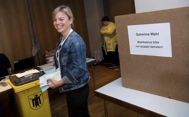 Εκλογές στη Βαυαρία