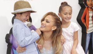 Το αδιανόητο φιλοδώρημα της J Lo στο πάρτι των παιδιών της