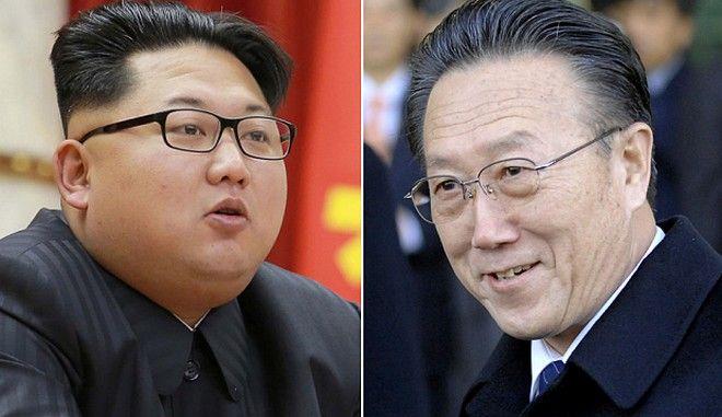 Σκοτώθηκε σε τροχαίο στενός συνεργάτης του Κιμ Γιονγκ Ουν στη Βόρεια Κορέα