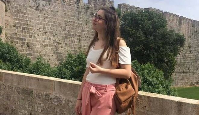 Δολοφονία φοιτήτριας στη Ρόδο: Το χρονικό του εγκλήματος
