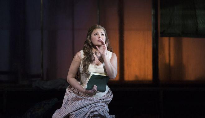 'The Met:Live in HD' από τον Όμιλο ΑΝΤΕΝΝΑ: Η ρομαντική κομεντί του Tchaikovsky 'Ευγένιος Ονιέγκιν'