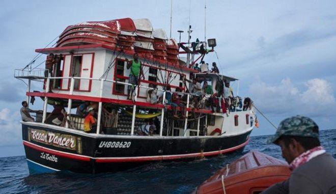 Τραγωδία στην Ονδούρα: Τουλάχιστον 26 νεκροί σε ναυάγιο αλιευτικού σκάφους