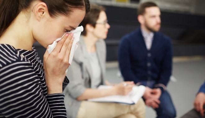 Βρήκαμε πώς θα απαλλαγείς από την αλλεργική ρινίτιδα