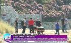 Θρίλερ στον Πειραιά: Πτώμα με σακούλα στο κεφάλι βρέθηκε στην παραλία Βοτσαλάκια