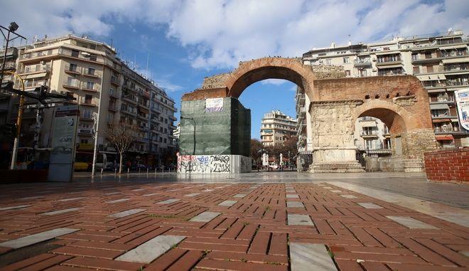 Κορονοϊός: 103 νέα κρούσματα σήμερα στη Θεσσαλονίκη
