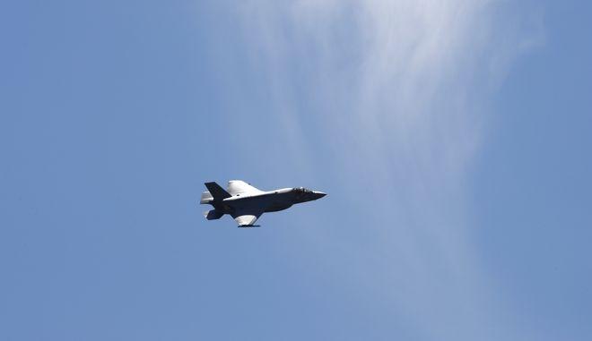 Πολεμικό αεροσκάφος F-35