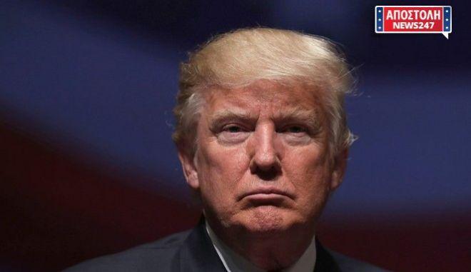 Τζον Σαρμπάνης στο NEWS 247: Ο Τραμπ είναι επικίνδυνος