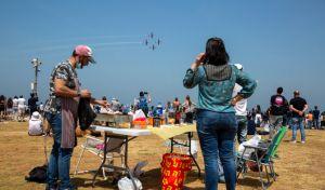 Ισραήλ: Μάσκα τέλος στους εξωτερικούς χώρους
