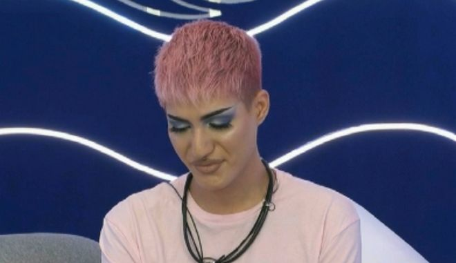 Big Brother: Συγκλόνισε ο Θέμης μιλώντας για την ομοφυλοφιλία και τους γονείς του