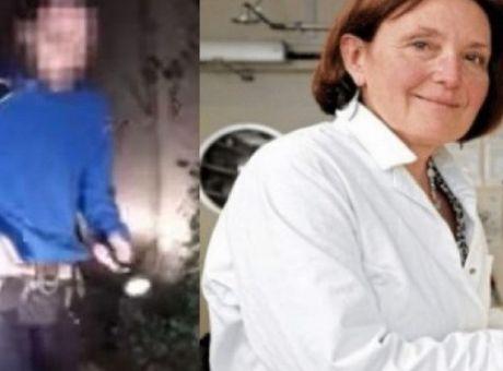 """Δολοφονία Suzanne Eaton: Συγκλονίζουν οι μαρτυρίες για τον 27χρονο - """"Δεν δουλεύει το μυαλό του σωστά"""""""