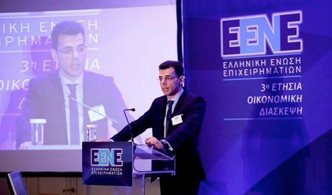 Β. Αποστολόπουλος: Να συνεργαστούμε οι Έλληνες για να κερδίσει η Ελλάδα