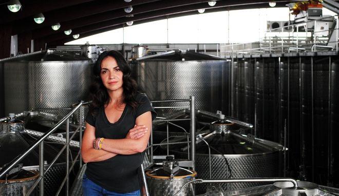 Semeli: Νέες επενδύσεις για τον εκσυγχρονισμό και την αναβάθμιση του οινοποιείου