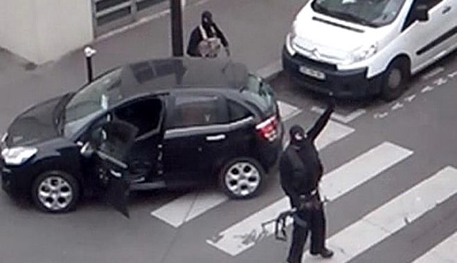 Charlie Hebdo: Αρχίζει η δίκη για το μακελειό του 2015