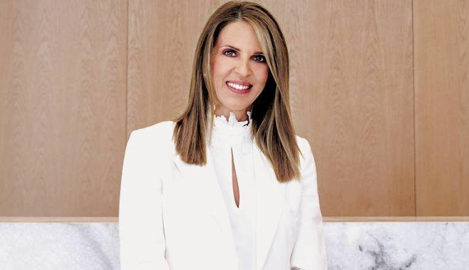 H Mαριάννα Πολιτοπούλου CEO της Χρονιάς 2018 σύμφωνα με το European Business Magazine
