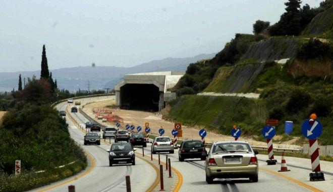 Υπ. Υποδομών: Θωρακίζεται με έργα οδικής ασφάλειας η εθνική οδός Πατρών-Πύργου