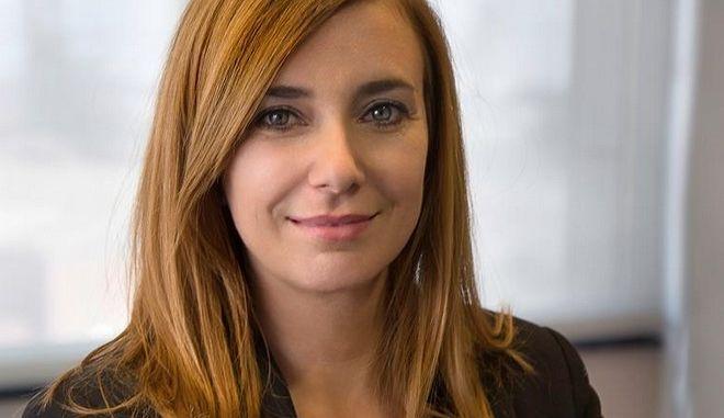 Κατερίνα Μουζουράκη: 'O ΤΑΡ 'αλλάζει το παιχνίδι' στην Eταιρική Kοινωνική Eυθύνη'