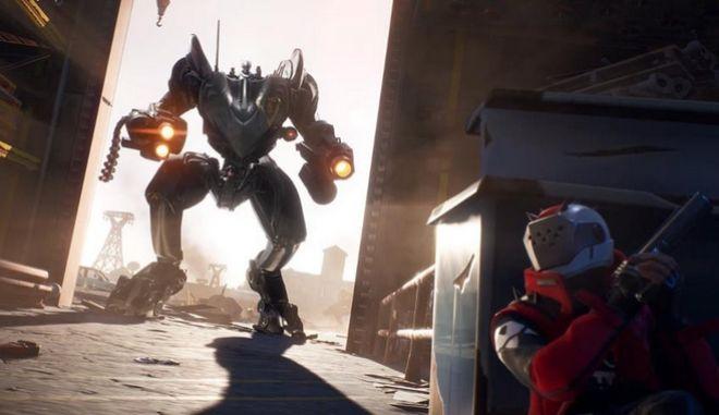 Fortnite: Η 10η σεζόν είναι εδώ και φέρνει co-op mechs - Αναλυτικά όλες οι αλλαγές