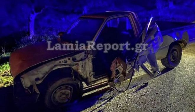 Φθιώτιδα: Μεθυσμένος οδηγούσε ανάποδα και σκόρπισε τον πανικό στην εθνική οδό