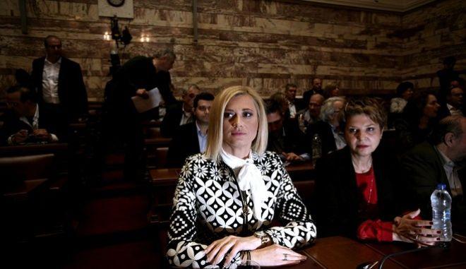 SYRIZA Parliamentary Group /
