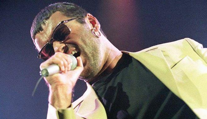 Ο George Michael