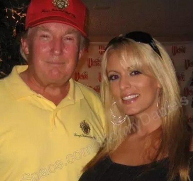 Το Fox News 'έθαψε' εξωσυζυγική σχέση του Trump