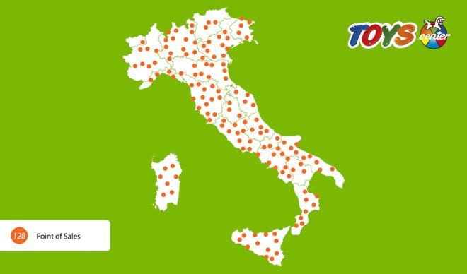 Τα Jumbo αποκτούν διεθνή ανταγωνιστή. Τα Toys Center έρχονται στην Ελλάδα
